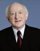 about Michael D. Higgins: By info that we know Michael D. Higgins ...