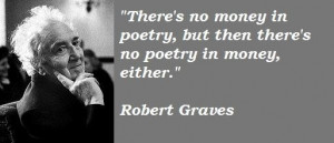 Robert graves famous quotes 1
