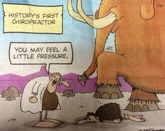 Chiropractic at Raya Clinic