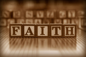 Warning! Live by Faith Alone: Galatians 5:2-12
