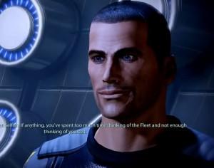 Mass Effect Joker Quotes