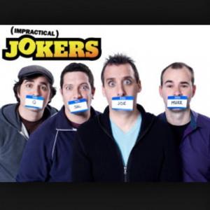 impractical jokers quotes