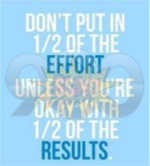 ... 100% #noexcuses #fitness #intervaltraining