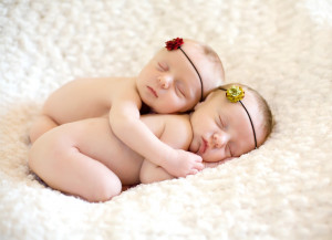 Fraternal Twins Twinstips