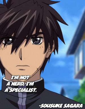 RE: Awesome Anime Quotes