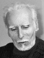 Jack Gilbert (1925 - Present)
