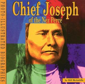 Chief Joseph Quotes | Chief Joseph of the Nez Perce: A Photo ...