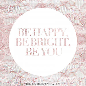you bring me happiness quotes