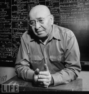 Alfred Korzybski General Semantics