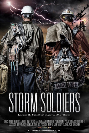 Lineman Quotes About Storms | via justin collins