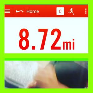 ... Gandhi #FitFam #Fitness #NikePlus #Running #JustDoIt #Inspire #Quotes