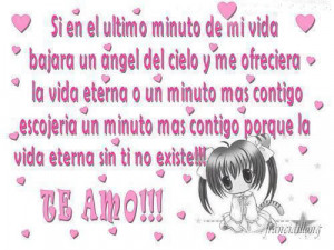 spanish quotes :: te-amo-1.jpg picture by girr_rawrrr - Photobucket