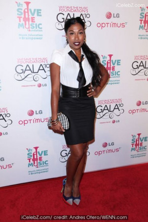Vh1 Save the Music Foundation Gala held at Cipriani