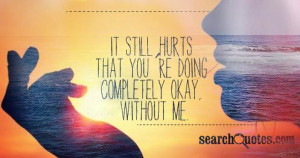 Sad Relationship Quotes about Being Hurt By Someone You Love
