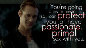 True Blood True Blood Eric