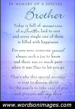 In loving memory quotes