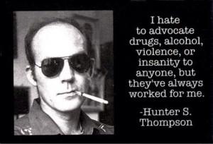 Hunter Thomas