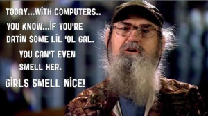 Uncle Si Quotes Funny and Crazy