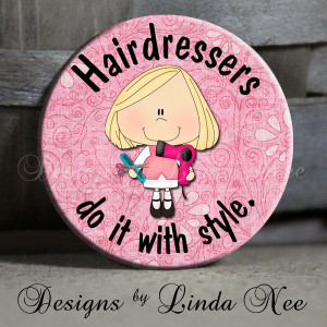 Funny Hairdresser Sayings and Quotes