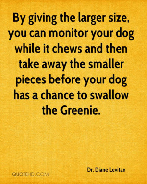 Size, You Can Monitor Your Dog While It Chews And Then Take Away ...