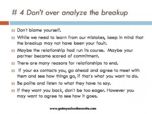 missing your ex boyfriend quotes