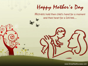 Mothers day 2012 Wallpapers