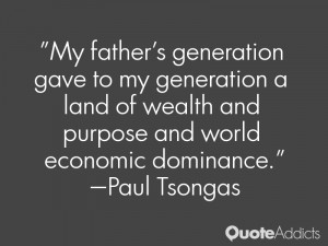 Paul Tsongas