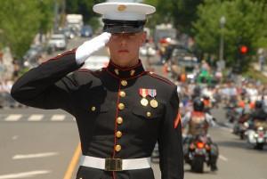 Veterans Day patriotic quotes & sayings: Honoring America's brave ...