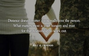 Showing Your Feeling To The World With Army Relationship Quotes video: