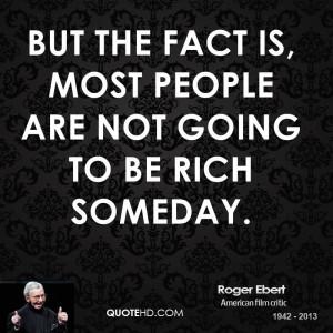 Roger Ebert Quotes