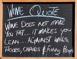 Funny Quotes About Drinking Red Wine