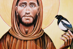 Praying with St. Francis of Assisi
