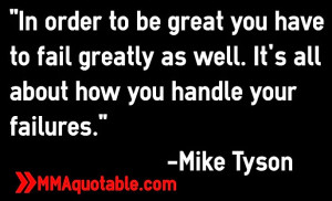 Motivational Quotes with Pictures: Mike Tyson Quotes