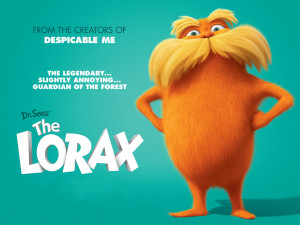 new releases august 7 2012 the lorax marley blue like jazz