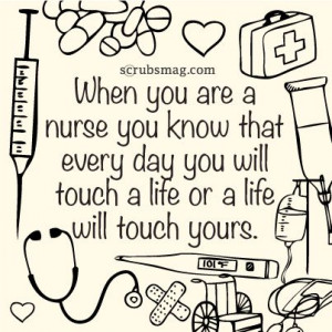 Inspirational Quotes About Nursing Assistants QuotesGram