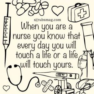 Nurse #Quotes #Inspirational