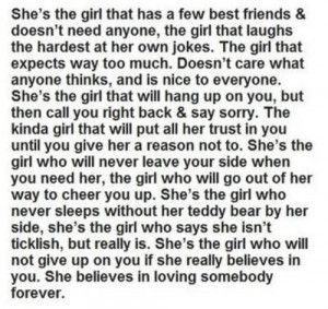 Teen Girl Quotes   Quotes About Girls   My Quotes Home – Quotes ...