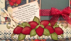 strawberry quotes
