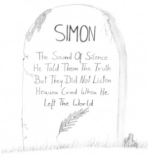 symbolism of simon in lord of For a quick reference, the important symbols in the lord of the flies consist of: the island, piggy and his glasses, the signal fire, roger, the conch, ralph, jack, simon, the lord of the flies, and a couple of mcnulty rants about symbolism that i've included.