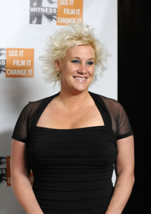 Anne Burrell Personality...