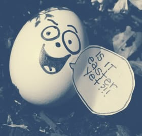 Funny Easter Quotes & Sayings