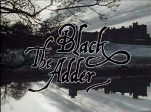 Series 1: 'The Black Adder'