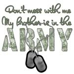 army sister tattoos
