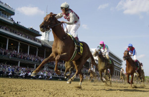 FUNNY CIDE WINS 2003 KENTUCKY
