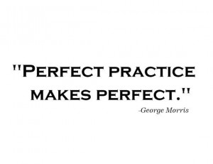 ... decal, , George Morris quote wall art, hunter jumper decal, horse art