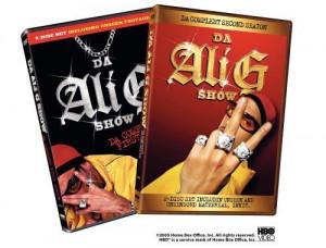 14 december 2000 titles da ali g show da ali g show 2003