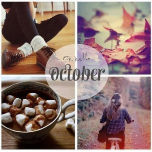 Fall, autumn, quotes, october, sayings, sweet