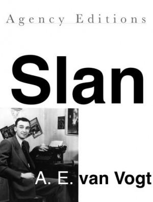 van Vogt Quotes