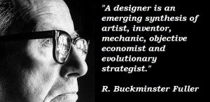 buckminster fuller famous quotes 3