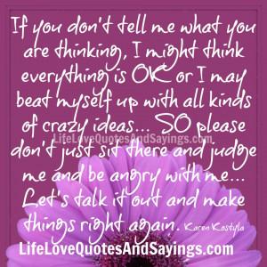 quotes on Bob Marley Sayings Dont Judge Me, Bob Marley Sayings Dont ...